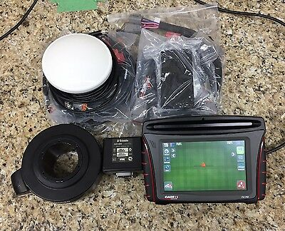 Trimble CFX-750/FM-750 w/ EZ Pilot Package