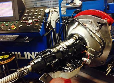 Ford Falcon BA BF FG Turbo 400 3 Speed HP Reconditioned Automatic Transmission