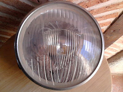 VAUXHALL Viva Victor (GM) - Optique phare Equilux SEV MARCHAL (headlight)