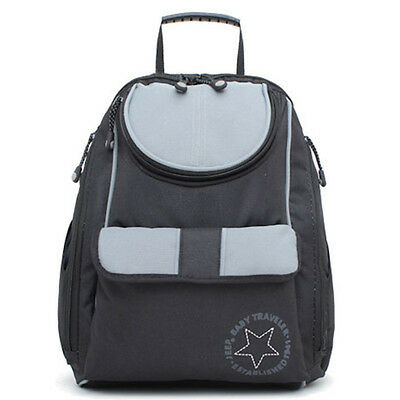 Waterproof Mummy Baby Diaper Changing Bag Backpack Large Capacity Travel Luggage
