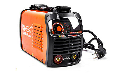 Only one piece -- ONEX 3012 - 250AMP  inverter MMA / ARC  welder   / LED display