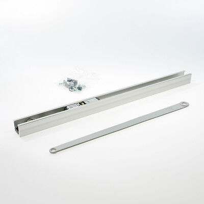 Dorma G96EMF P D/A Silver Electro Magnetic Arm/Channel for ITS96 Door Closer