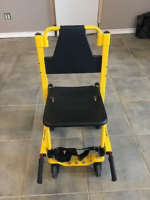 Stryker 6251 Stairchair Stair Chair Ambulance Stretcher Cot ferno EMS