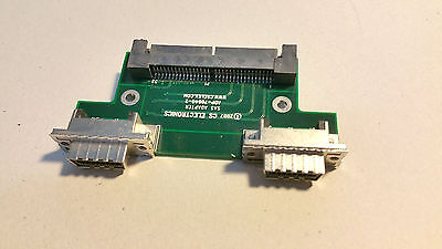 SAS Dual 4x SFF-8470 SFF-8484 Int Ext Multilane Chassis Adapter ADP-7084G