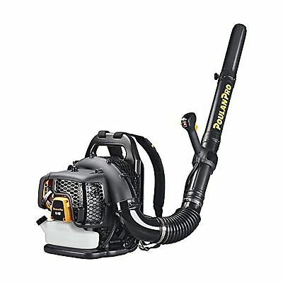 Poulan Pro 967087101 48cc Backpack Blower NO TAX