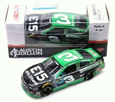 Austin Dillon 2017 ACTION 1:64 #3 American Ethanol Chevy Nascar Monster Diecast