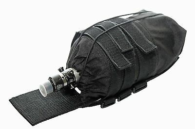 VALKEN V-TAC Tank Pouch Molle Tasche black Paintball Airsoft MagFed PaintNoMore