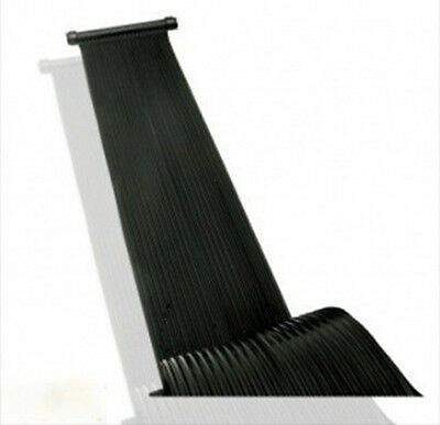 2X20 Foot Solar Heat Heater Heating Panel System for Above Ground Swimming Pool
