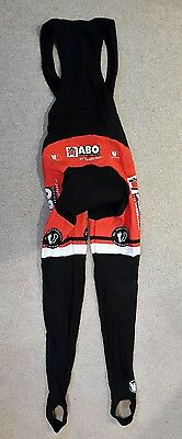 cycling bib tights size L