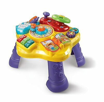 VTech Magic Star Learning Table Educational Toy Kids Toddler Fun Activity NEW