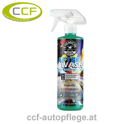 Chemical Guys - AFTER WASH INNOVATIVE DRYING & SHINE - TROCKNUNGSHILFE 473ml