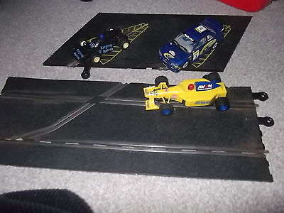 Scalextric Le Mans Start Point Track