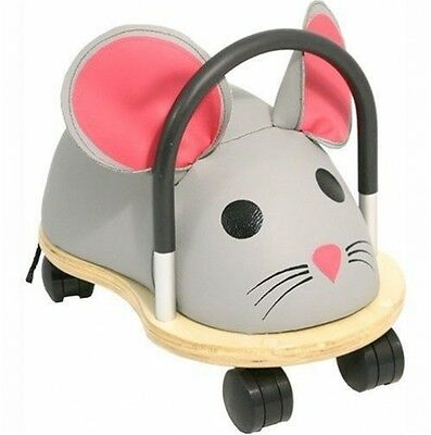 Mouse Ride On Toy Small for Toddlers