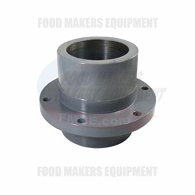 VMI Lucks Mixer SM80 / SM120 Spiral Hub Support. 213011
