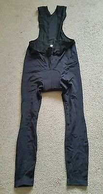 C Boardman Clothing.  Cycling Bib Tights /trousers Large Mens . New