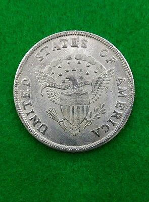 1 DÓLAR Moneda // ONE DOLLAR 1804 United State of America US coin
