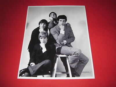 THE WHO KEITH MOON  10x8 inch lab-printed photo P/8679