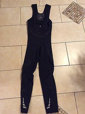 Endura Stealthlite Bib Tights Size XL waterproof
