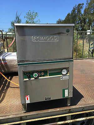 Eswood B-42P Glass/dishwasher Underbench In Good Working Cond  High Performance
