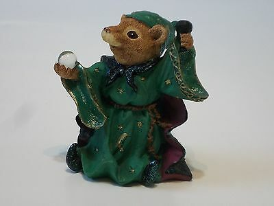 The Young Apprentice - Mystical Mice Collection - Regency Fine Arts