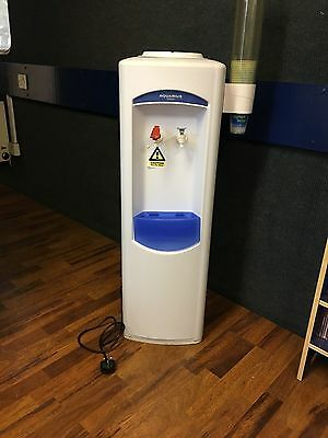 UPDATED -  Oasis Free Standing Water Dispenser
