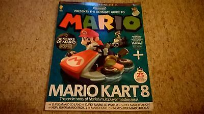 The Official Nintendo Magazine Presents The Ultimate Guide to Mario