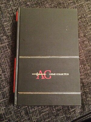 Agatha Christie Crime Collection Caribbean Seven Dial Mystery Taken At The Flood