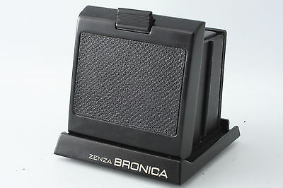 [EX+++!] Bronica Waist Level Finder for SQ SQ-A SQ-Ai SQ-AM READ from Japan #278