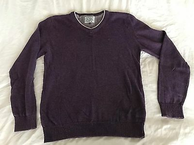 NEXT Boys Jumper Formal Wear Casual Age 7-8 Yrs Very Good Condition