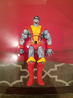 """Marvel Universe Colossus 3.75"""" *UNBOXED* Hasbro Action Figure"""