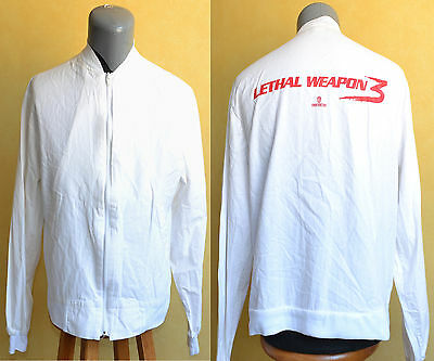 VTG Lethal Weapon 3 Movie Memorabilia Large Warner Bros Promo Glover Gibson