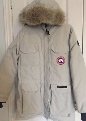 Canada Goose Parka Expedition . Small