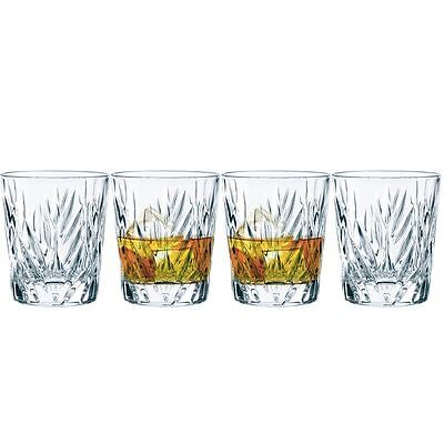 Nachtmann Crystal - Imperial Whiskey 310ml Set of 4 (Made in Germany)
