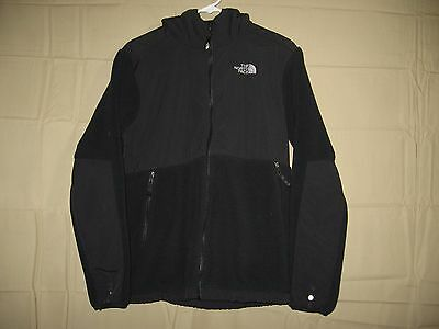 The North Face Hoodie Fleece Jacket XL 18/20 (Boys)