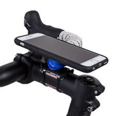 QUADLOCK Bike Kit iPhone 7/8 Quad Lock Kit