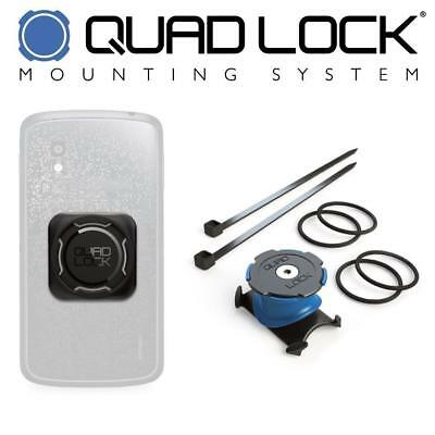 QUADLOCK Bike Kit Universal to fit Samsung Quad Lock Kit