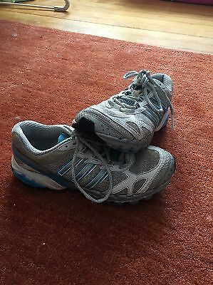 Adidas Women's Athletic Shoes, Size 7