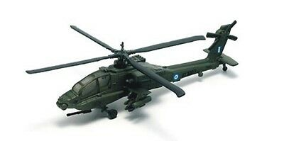 1/144 F-toys Helicopter Collection 1 AH-64A Apache Greece Army