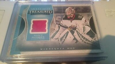 Artifacts Jersey - Darcy Kuemper