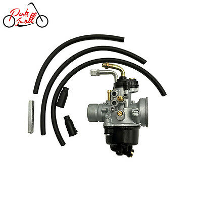 2 Stroke Motorcycle PHVA12 for Booster BGM MALOSSI DELLORTO Carburetor