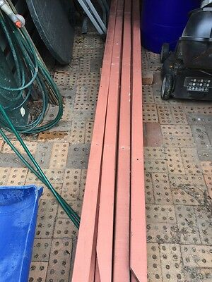 Timber, treated pine, joists, battens