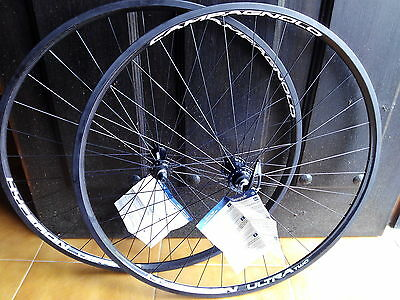 CAMPAGNOLO RECORD wheel set, TUBULAR CARBON, 1.210 grs, 11s
