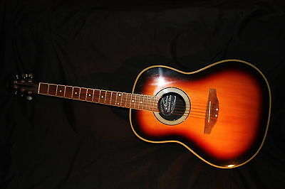 Applause by Ovation AE21 Electro-Acoustic Guitar Good Condition