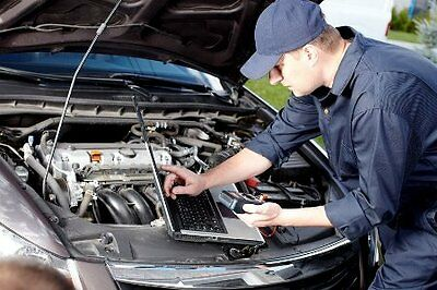 VEHICLE DIAGNOSIS SOFTWARE FOR CARS & TRUCKS 2014 edition
