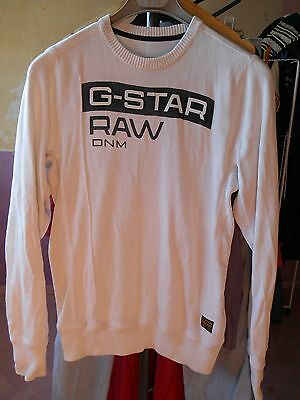 Pull Homme G-STAR taille M