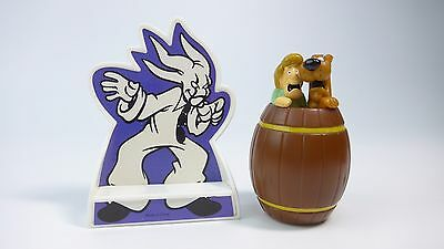 Scooby-Doo Funny Laugh Toy