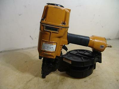 Bostitch – N80Cb-1 Pneumatic Round Head 1-1/2 To 3-1/4-Inch Coil Framing Nailer