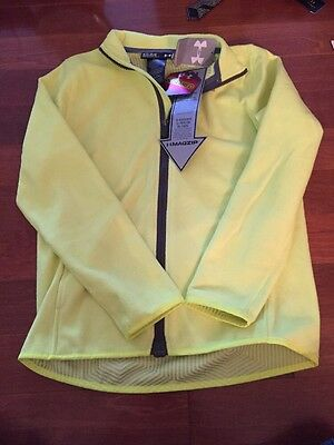 Under Armour Cold Gear Ylg Nwt
