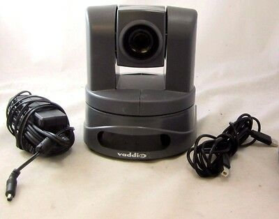 Vaddio ClearVIEW HD-USB PTZ Camera - FREE SHIPPING