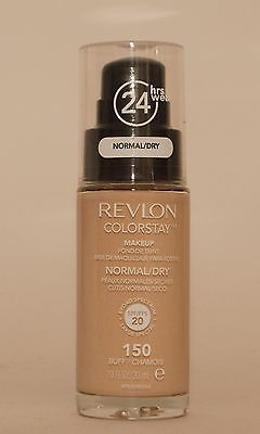 Revlon ColorStay MakeUp 150 Buff Dry Skin PUMPE 30 ml